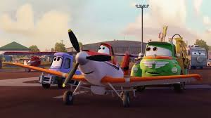 planes interview dane cook talks disney animated movie collider