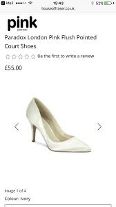 Wedding Shoes House Of Fraser Argh Wedding Shoes Don U0027t Fit Looking For Help To Find An