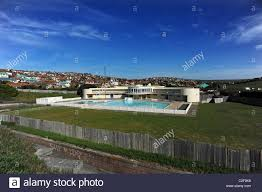 saltdean lido an art deco design built in 1937 and at the centre
