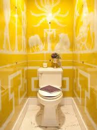17 best pretty yellow bathroom design images on pinterest