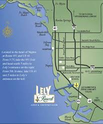 map of naples fl lely resort vacation and rentals naples florida maps
