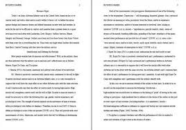 research paper layout FAMU Online