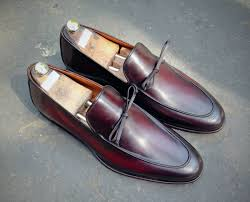 ocean twelve summer loafer caulaincourt paris