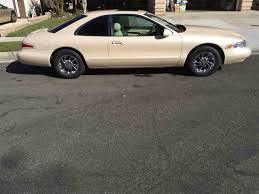 1998 lincoln mark viii for sale classiccars com cc 936472