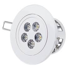 Led Recessed Lighting Bulb by Led Recessed Light Fixture Aimable 40 Watt Equivalent 380
