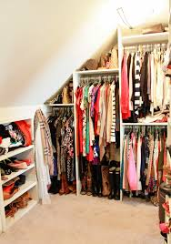 Closet Curtains Instead Of Doors Must Have Doors Open Closets Look Rubbish Curtains Instead Of