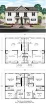 great duplex floor plan miss molly u0027s you can live and one half