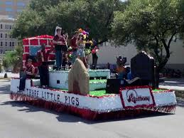 city of davenport halloween parade parades draw thousands of revelers downtown san antonio express news