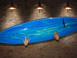 surfboard wall art home decorations wall decor surfboard wall art home decorations amazing surfboard