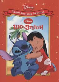 booktopia lilo u0026 stitch disney classic storybook collection