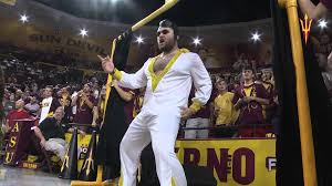 University Of Michigan Curtains Basketball Curtain Of Distraction Highlights Youtube
