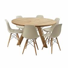 Dining Room Concept With Round Dining Table For  Australia - Round outdoor dining table australia