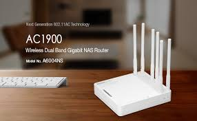 amazon black friday dual band wireless router amazon com totolink a6004ns ac1900 wireless dual band gigabit wi