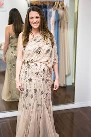 papell bridesmaid dress wedding wednesday bridesmaid dresses a glam lifestyle