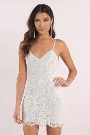 white summer dress white dresses for women white lace dress white dress tobi ca