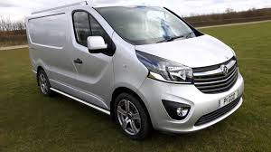 2015 opel vivaro 2015 vivaro sportive 140ps youtube
