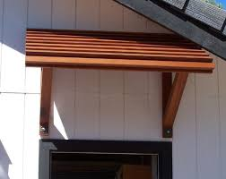 B Q Awnings Details About Wood Canopy Porch Door Awning 1500 Mm Panel Solid