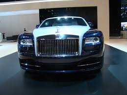 rolls royce wraith modified the rolls royce