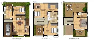 home design for 50 gaj what are the best architects plans for 1200 sq ft land to