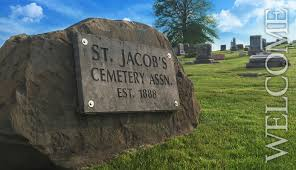 family memorials of canton wecome st jacob s cemetery association