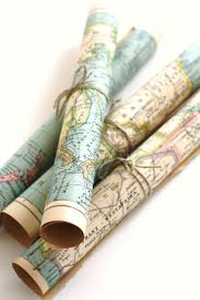 Paper Maps 37 Best Map Images On Pinterest Travel Illustrated Maps And