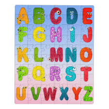 monster alphabet gifts on zazzle
