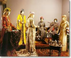 Harem Ottoman Multiculturalism For Steunk Cyl Beyond The Harem Clothing Of