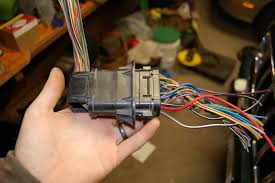 solution for running wires through firewall jeep cherokee forum