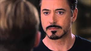 Tony Stark Tony Stark Owns Captain America Best Lines Of The Avengers Youtube