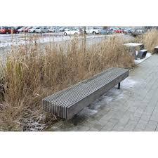 steel framed hardwood multi lat bench ennerdale logic