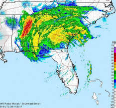 United States Radar Map by The Entire State Of Georgia Is Now Covered In Rain From Irma