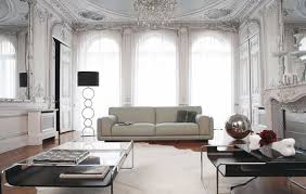 Italian Home Interiors Living Room Inspiration 120 Modern Sofas By Roche Bobois Part 3 3