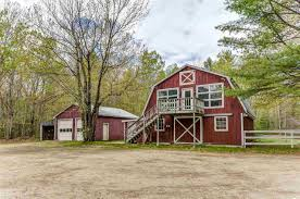 Barn House For Sale by North Conway Nh Real Estate For Sale North Conway Nh Property