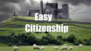 7 countries where getting citizenship is easy with loop