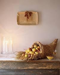 cornucopia decorations 10 beautiful diy cornucopias for thanksgiving décor shelterness