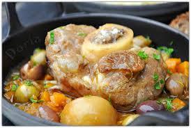 cuisine osso bucco osso bucco de veau aux saveurs orientales la cuisine de doria