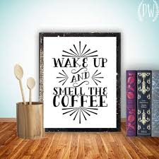 wall decor posters typography kitchen posters and wall decor on
