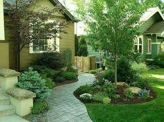 Backyard Easy Landscaping Ideas by 10 Cheap But Creative Ideas For Your Garden 4 Landscaping Ideas