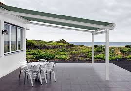 Retractable Awning With Bug Screen Patio Or Pergola Shading From Eclipse U2013 You Choose