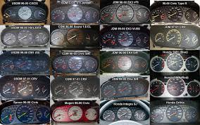 jdm honda tattoos 96 00 civic modification options interior u0026 exterior d series