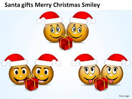 merry powerpoint templates slides graphics