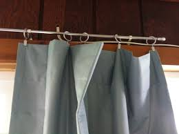 Window Curtains Rods How To Hang Curtains When Normal Curtain Rods Won U0027t Work Hometalk