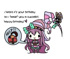 happy birthday card v2 by littleredren on deviantart