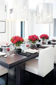Modern Dining Room Pendant Lighting How To Create Interiors With Dining Room Tables Pendant