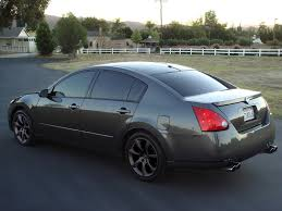 maxima nissan 2008 to powdercoat gunmetal or not g35 rim opinions maxima forums