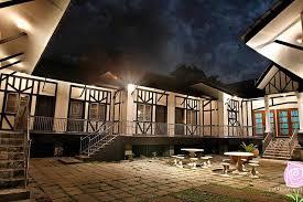 tudor bungalow le manah retreat s tudor bungalow next to river houses for rent