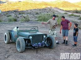willys jeep lsx loose nuts willys flatfender jeep rod network