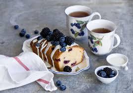 easy blueberry bundt cake recipe