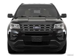 Ford Explorer Base - ford explorer 2017 3 5l v6 base in uae new car prices specs