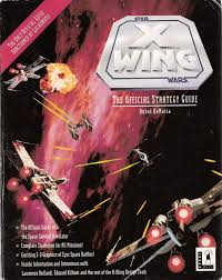 x wing the official strategy guide wookieepedia fandom
